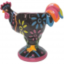 Poultry In Motion Rainbow Of Sherbet Egg Cup From Sharon Neuhaus