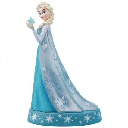 Disney Frozen Elsa Queen of Arendelle Licensed Figurine