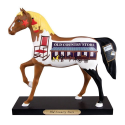 Trails Of Painted Ponies Old Country Store Horse Figurine At Ivey's Gifts And Decor