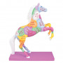 Trail Of Painted Ponies Heart To Heart Horse Figurine At Ivey's Gifts And Decor
