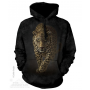 The Mountain Artwear Savage Pullover Hoodie Ivey's Gifts and Decor