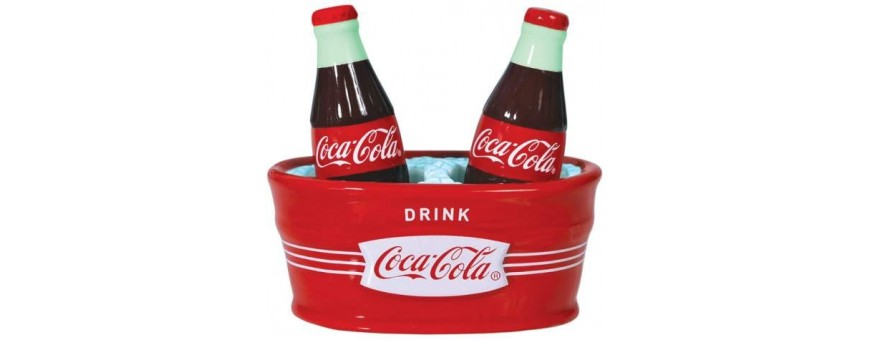 Coca Cola Home Decor