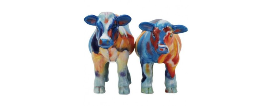Animal Salt & Pepper Shakers