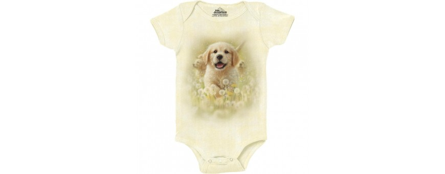 Boys And Girls Baby Clothing