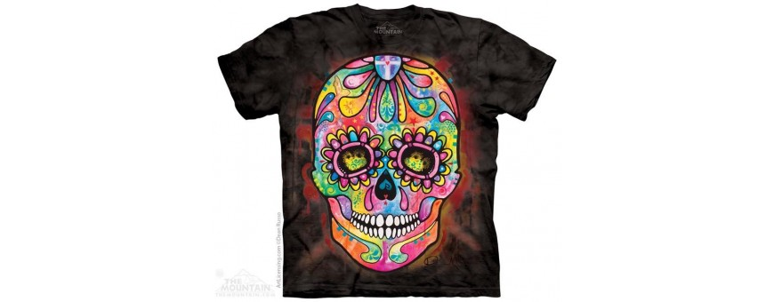 Day Of The Dead Shirts