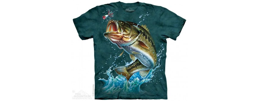 Fishing Adult Shirts