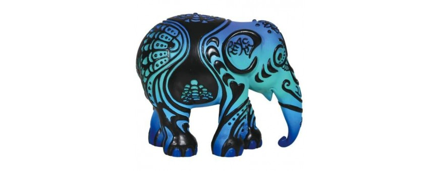 Elephant Parade Figurines