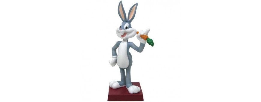 Looney Tunes Licensed Figurines