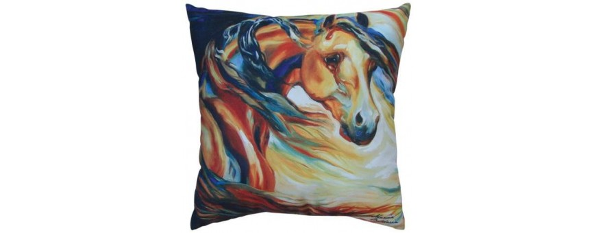 Marcia Baldwin Decorative Pillows