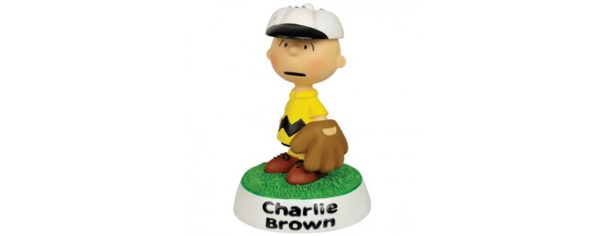 Peanuts Licensed Figurines